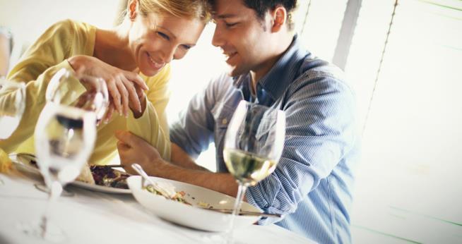Secondi piatti di San Valentino