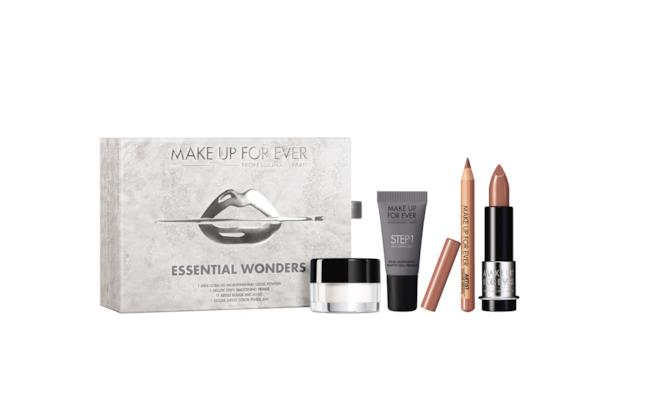 Il kit Essential Wonders