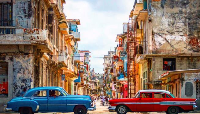 Viaggi 2018 mete ideali mese per mese: Cuba, Habana Vieja