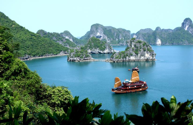 Gennaio in Vietnam