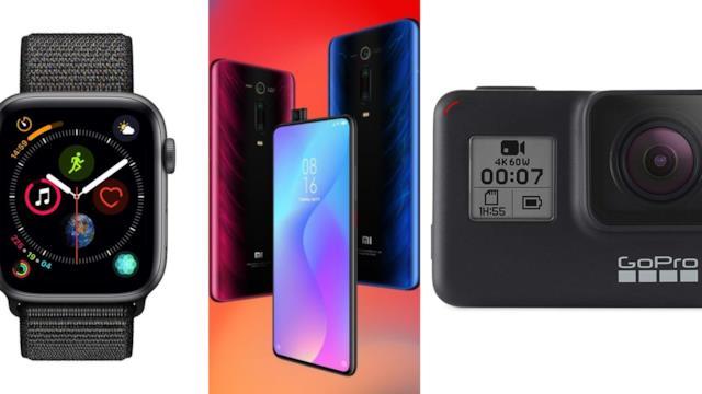 Smartphone, accessori e altri prodotti mobile da avere per l'estate 2019