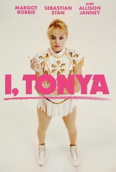 Il manifesto di I, Tonya