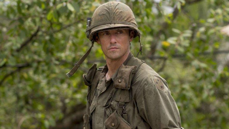 Jack Pearson in un'immagine dalla terza stagione di This Is Us