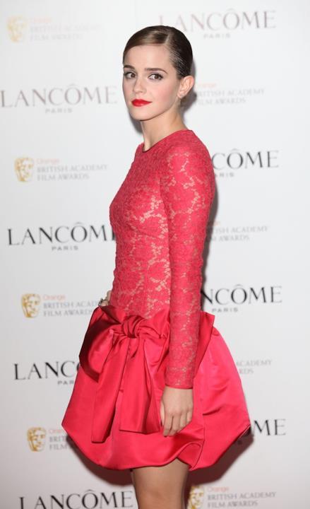 Uno dei look più belli di Emma Watson