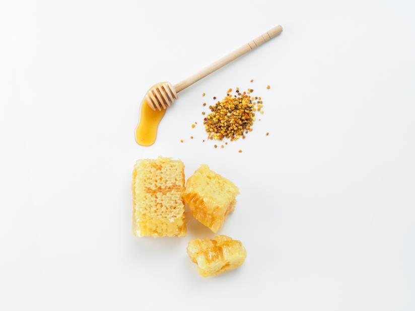Differenze polline e altre sostanze