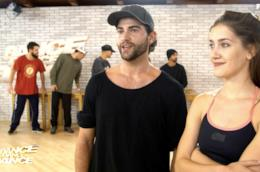 Dance Dance Dance, decimo serale