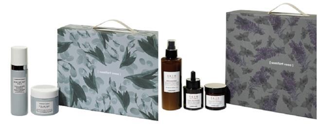 La Gift Collection di Comfort Zone per Natale Skin Sublimen e Skin Regimen