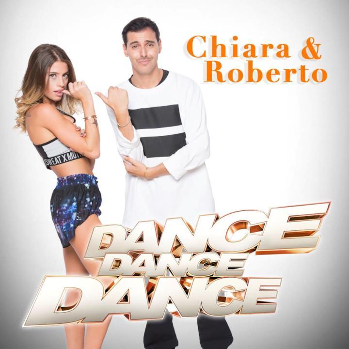 Chiara Nasti e Roberto De Rosa faranno coppia in Dance Dance Dance