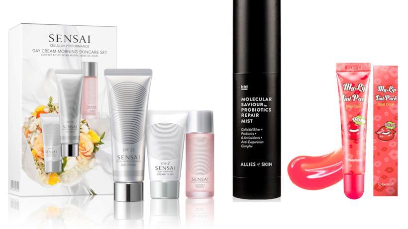 Migliori brand skincare e makeup asiatici
