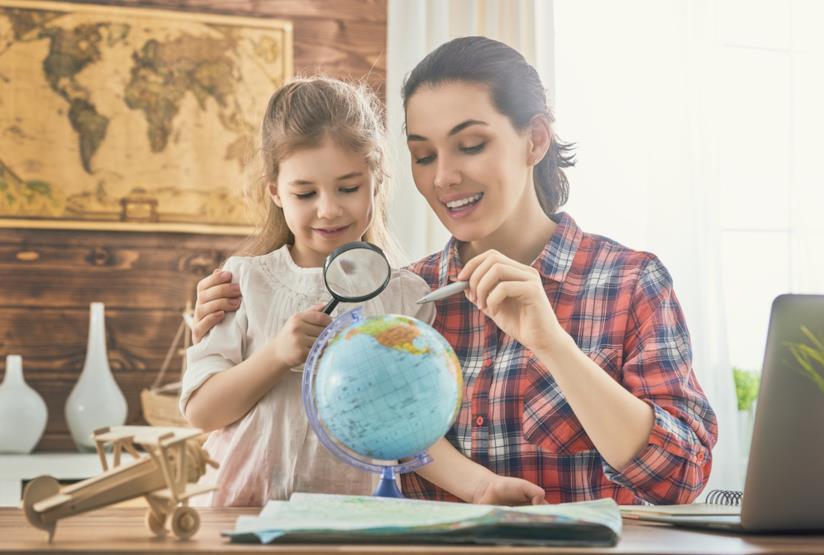consigli per vacanze con i figli