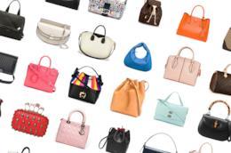 Tutti i modelli di borse da regalare a Natale