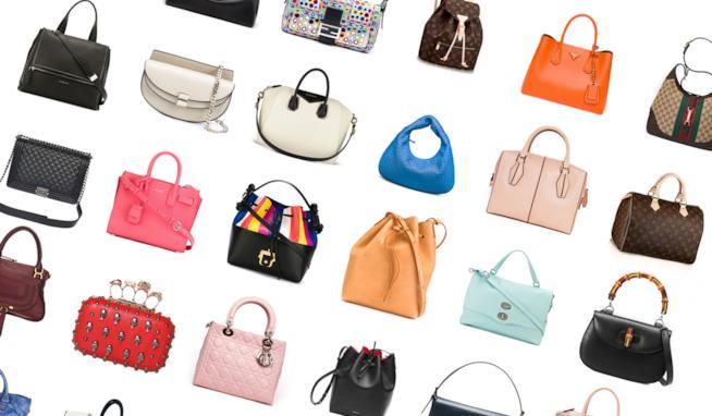 5a0f80e44f Tutti i modelli di borse da regalare a Natale