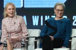 Meryl Streep e Nicole Kidman guidano il cast di The Prom