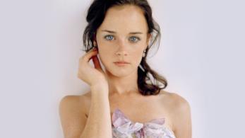 Alexis Bledel, star di Una Mamma per Amica