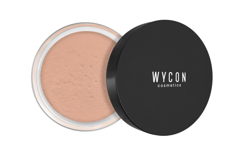 Mineral Foundation Wycon