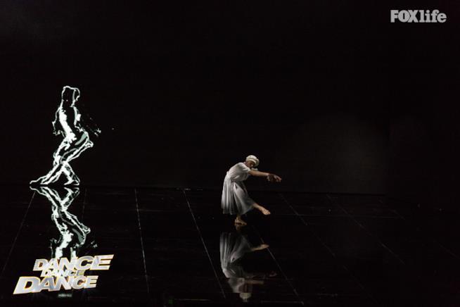 Giulia Provvedi, nell'esibizione singola del settimo serale di DDD 2