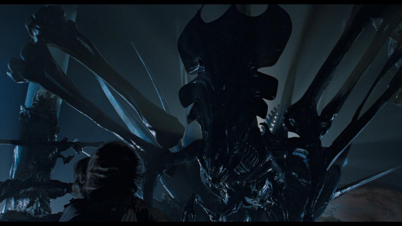 Xenomorph di Alien - decimo