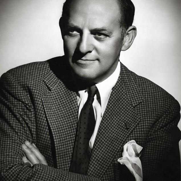 Il produttore Harry Cohn