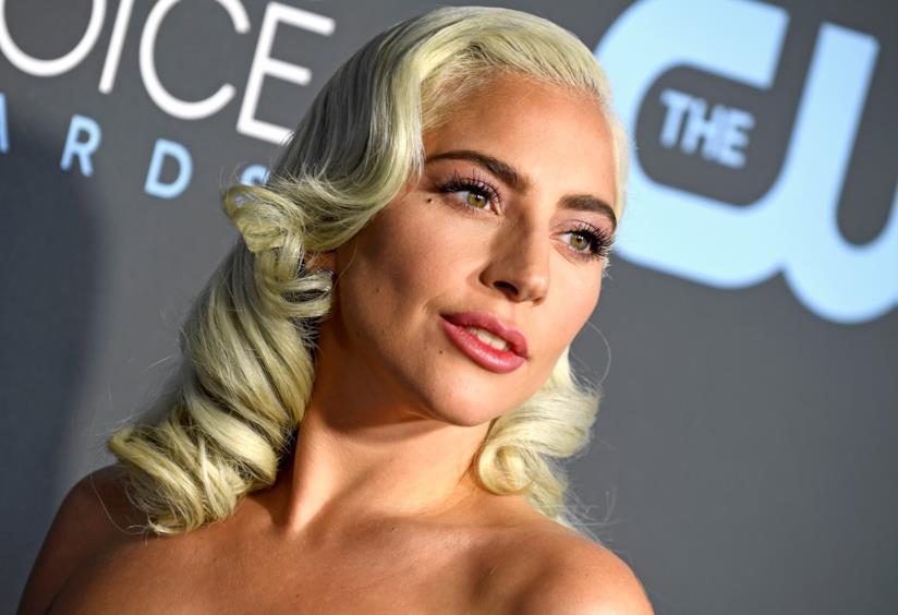 Lady Gaga potrebbe avere il ruolo che fu di Elizabeth Taylor