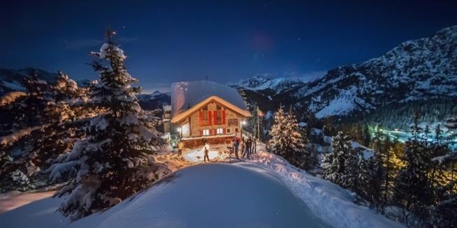 Valtellina: cosa fare per San Valentino 2019