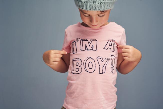Magliette online: abbigliamento con frasi per bambini