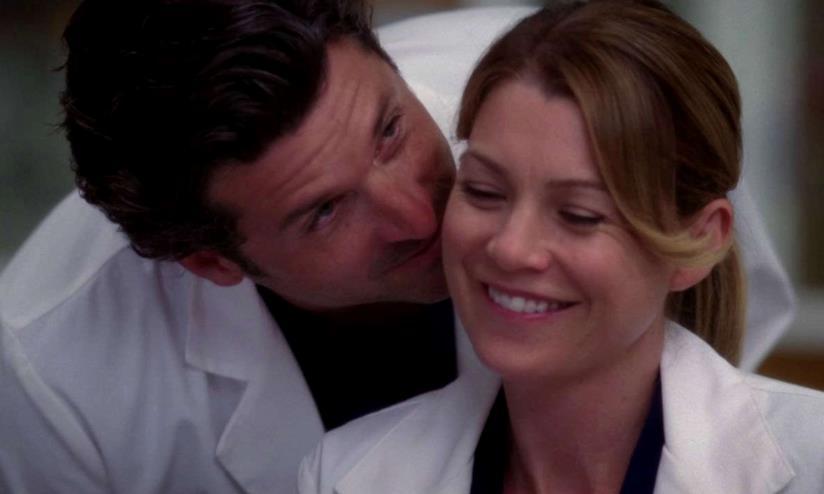 Grey's Anatomy: 10 frasi