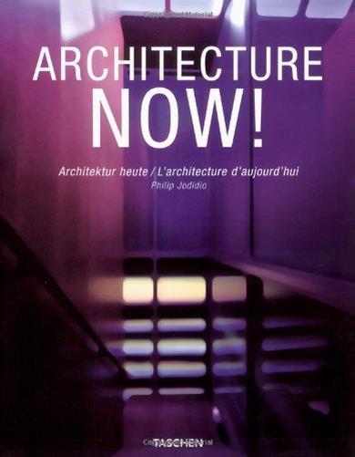 Architecture Now! Vol. 1
