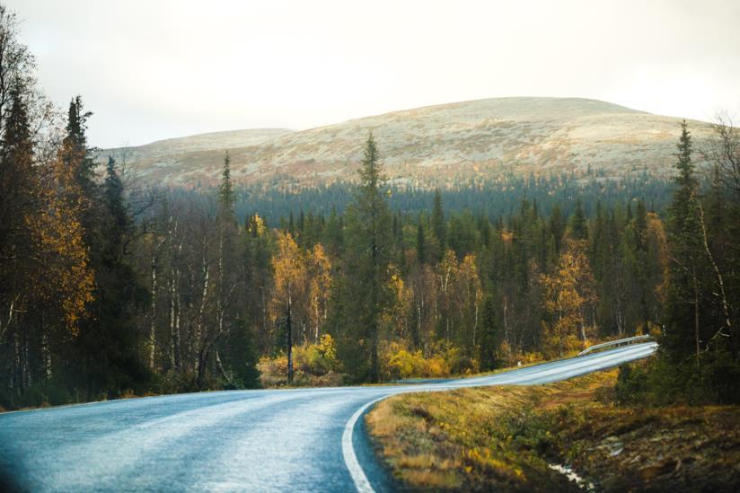 Strada della Finlandia