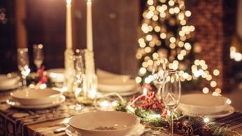 Idee sfiziose per il menù di Natale 2018