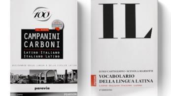 La guida alla scelta del miglior dizionario di latino: cartaceo o digitale