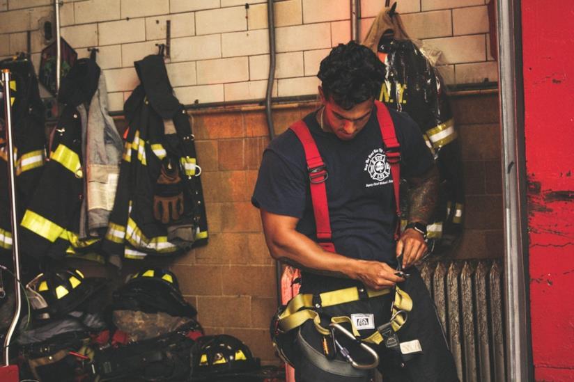 Calendario Contadine Italiane.Il Calendario Sexy E Charity Dei Pompieri Australiani Le Foto