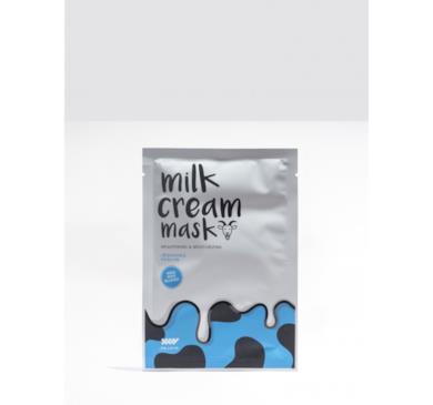 Milk Cream Mask