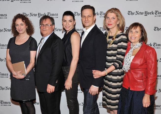 The Good Wife: diverse celebrità hanno preso parte allo show