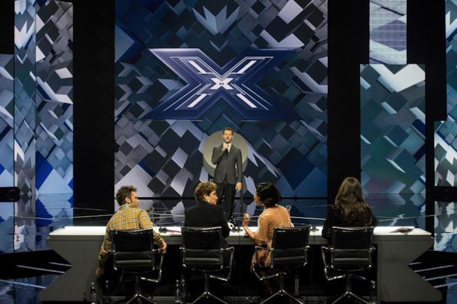 La terza puntata di X Factor 2017