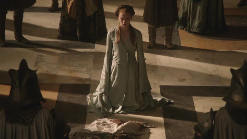 Scena ripresa dalla prima stagione