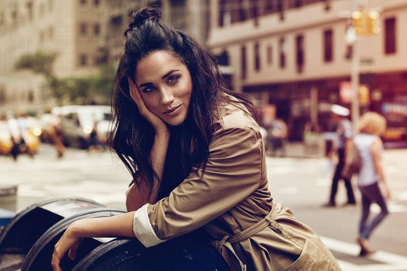 Meghan Marke icona di bellezza
