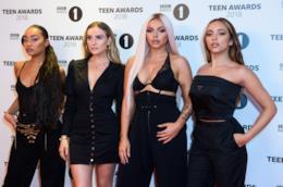 Ariana Grande, Little Mix e Jess Glynne sul podio nella classifica delle canzoni del momento in UK