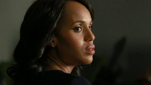 Olivia Pope in Scandal