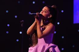 Ariana Grande da record: tre singoli nella Top Ten inglese