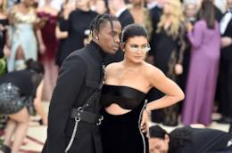 Travis Scott e Kylie Jenner