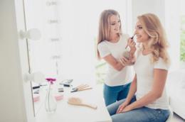 Makeup mamma