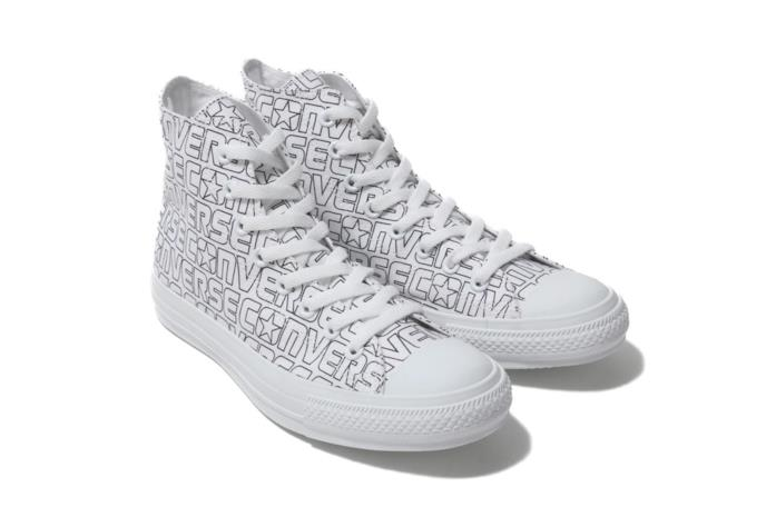 Converse All-Star Nurie