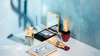 Tutti i prodotti della limited edition Summer Look 2018 di Yves Saint Laurent Beauty per l'estate