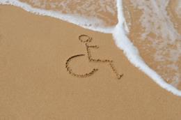 Disabili: dove andare a mare in Italia