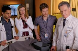 The Resident - medical drama