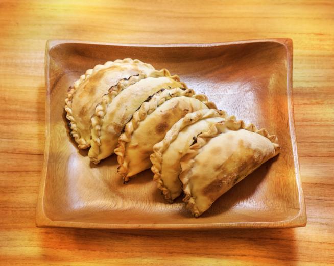 Le classiche empanadas