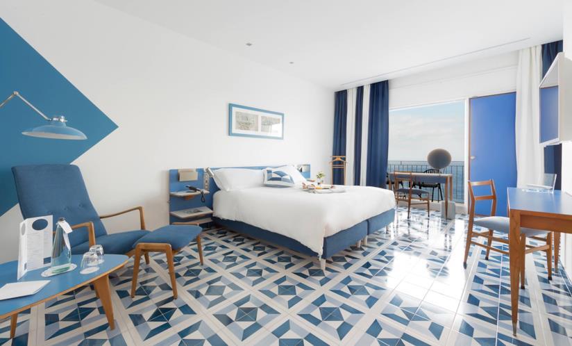 Idee regalo per un weekend romantico all'Hotel Sant'Agnello a Sorrento
