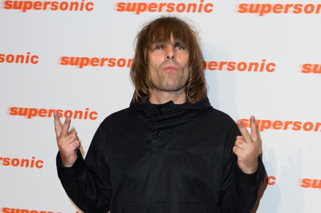 Liam Gallagher ormai solista