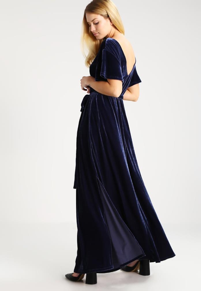 free shipping d1b4c 36822 Dior, Prada, Max&Co.: il velluto è il must have per l ...