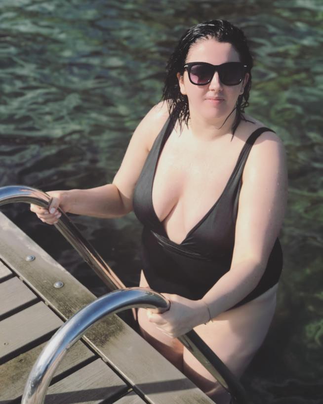 Una foto di Gemma-Louise Bond